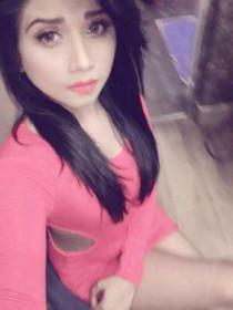 Chaaya Mishra